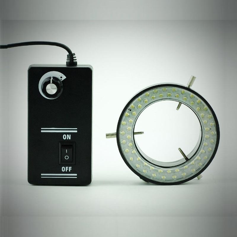 BD-G003 LED ring light source for microscope-Shenzhen ...